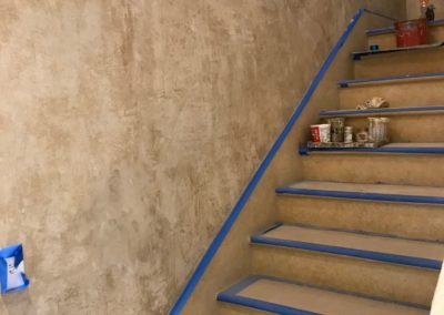 Faux finish by Vitti Art Decor & Painting